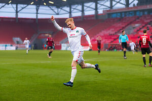 Matchworn-Trikot - Auswärtstrikot - VfB Lübeck 2020/2021 - Pascal Steinwender