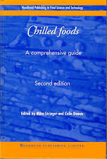 Chilled Foods: a Comprehensive Guide (Woodhead Publishing Series in Food Scienc