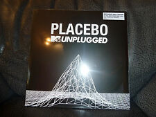 Placebo, MTV Unplugged, 2 X LP + Download, Independent, rock, 2015, NUOVO