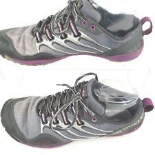 Merrell Lithe Glove 950534 Dark Shadow Running Shoes Womens  Size 8.