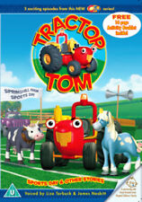 Tractor Tom: Sports Day and Other Stories DVD (2008) cert U Fast and FREE P & P