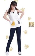 Natsume Yuujinchou Nyanko Sensei Cat Cosplay Hooded Unisex Pullover Sweatshirts