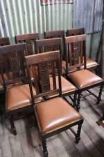 Oak Australia Original Antique Chairs