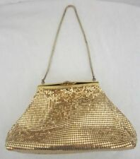 Mesh Special Occasion Vintage Bags, Handbags & Cases