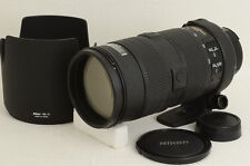 NIKON AF-S NIKKOR ED 80-200mm f2.8D ED SWM Lens [Good]  (06-N06)