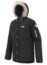 Picture Orgánico Clothing Kodiak Esquí/Snowboard / Street Chaqueta Hombre Negro