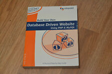 Build Your Own Database Driven Website Using PHP and MySQL by Georgina...