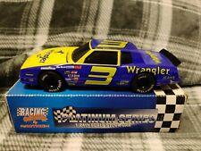 1/24 Action Dale Earnhardt Sr 1984 Monte Carlo Blue Goose Bank