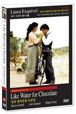 Like Water for Chocolate (1992) Marco Leonardi DVD *NEW