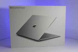 "Microsoft Surface Laptop 2 Platinum 13.5"", 8th Gen Intel Core i5, 128GB, 8GB Ram"