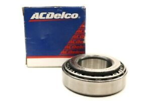 NEW ACDelco Differential Pinion Bearing & Race Rear S1290 Buick Chevy GMC 82-17