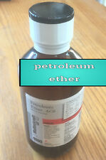 Petroleum Ether (Mallinckrodt), 37° - 58°C AR (ACS) 473 ml