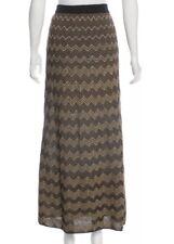 Missoni Maxi Skirt Size US2