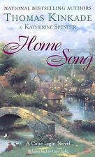 Home Song (Cape Light, Book 2) by Kinkade, Thomas, Spencer, Katherine