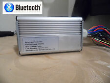 36v 48v 60v 72v 40Ah BT programmable e-bike brushless electric motor controller