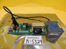 Excelis 552771 Plasma GEN INT PCB RF Detector RF-2 Assembly Fusion ES3 Used