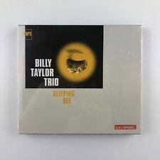 Billy Taylor Trio - Sleeping Bee (CD, 2014) *New & Sealed*