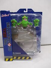 2018 Diamond Select Toys The Real Ghostbusters Slimer