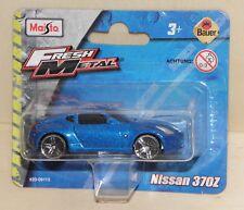 1:18 für Nissan 240z schön modifiziertes Sportwagen Modellauto Modell