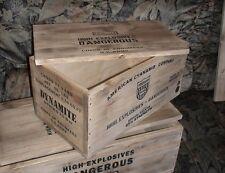 R3430 set pochoir stencil caisse bois TNT BATTON  us ww2 . jeep