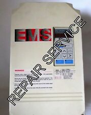 REPAIR SERVICE-EMS G3U27P5 TREE JOURNEYMAN-325 or 425 SPINDLE DRIVE, WARRANTY