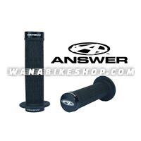 Answer Bmx Lock-On Flange Grips 105mm Black