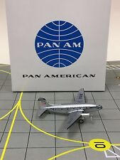 LAST & RARE Aeroclassics 1:400 Pan Am World Airways Curtis C-46 Commando N67980