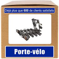 Peruzzo Pure Instinct 4 Porte-vélos sur de l'attelage pour 4 Velos