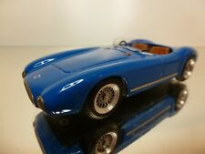 JOLLY MODEL TALBOT LAGO T26 GS SPYDER MOTTO - BLUE 1:43 - EXCELLENT - 8