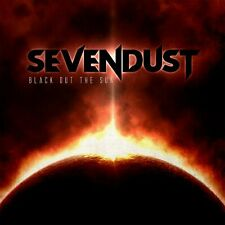 Black Out The Sun [ BRAND NEW ENHANCED EDITION CD ] Sevendust  READ BELOW