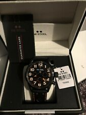 TW Steel Men's GCK Rally Cross Special Edition Chronograph Watch TW982