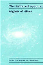 NEW The Infrared Spectral Region of Stars