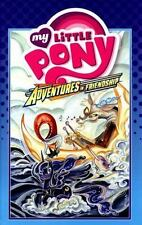 My Little Pony : Adventures in Friendship HC Discord 2015 IDW Comics