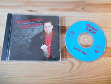 CD Country Waymore Clayton - Solitary Man (10 Song) MAY RECORDS / TCS WORLD
