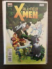 All New X-Men 4 Variant High Grade Marvel Comic Book CL78-114