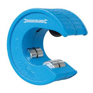 Quick Cut Pipe Cutter 28mm