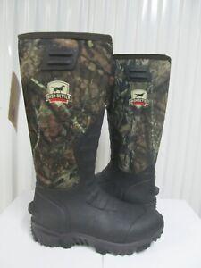 "Red Wing Shoes Irish Setter Rutmaster 2.0 Lite Waterproof 15"" Hunter Boot 9 4894"