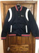 NWT NEW Tommy Hilfiger University Panther Bomber Jacket...