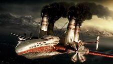 Stock JPEG DVD HQ imágenes fotos dominio público apocalíptico Zombie inquietante Steampunk