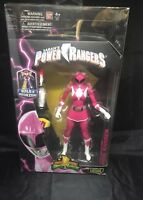 MIGHTY MORPHIN POWER RANGERS: PINK RANGER LEGACY COLLECTION (045557431631)