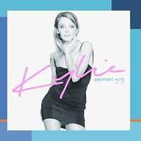 Kylie Minogue Greatest hits 87-97 [2 CD]