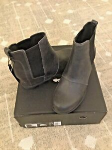 SOREL Joan of Arctic™ Wedge II Chelsea Boot 7.5