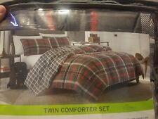 Eddie Bauer Willow TWIN Comforter set