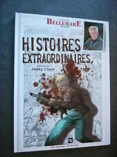 PIERRE BELLEMARE  HISTOIRES EXTRAORDINAIRES  T.1  en Bd   TBE