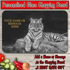 Unbranded Glass Chopping & Serving Boards