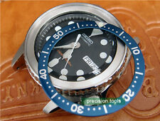 Navy Color Replacement Insert For SCUBA skx013 Submariner 38mm Bezel Parts