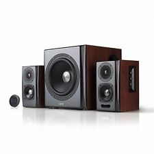Edifier S350DB Wireless Bluetooth iMac/PC/Gaming 2.1 Subwoofer Speakers System