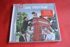 Take Me Home by One Direction (UK) (CD, Nov-2012, Columbia (USA) Canada Dist NEW