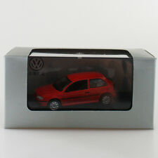 ORIGINAL MODEL,1:43 Volkswagen VW GOL,VERY RARE,RED