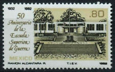 Mexique 1982 SG#1629 Military Academy neuf sans charnière #D53298